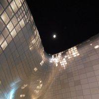 Сеул. Центр дизайна Dongdaemun Design Plaza :: София