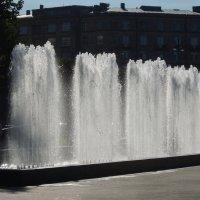 фонтан :: sv.kaschuk