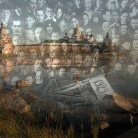 1920-1938  память Соловков :: Сергей Яснов