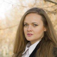 Осень :: Виктория Кечина