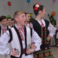 Школьные концерты 2 :: донченко александр