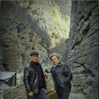 В Чегемском ущелье! :: Владимир Шошин