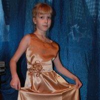 Платье к Новому году! :: Наталья Лунева