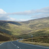 Путешествуя по Шотландии :: Natalia Harries