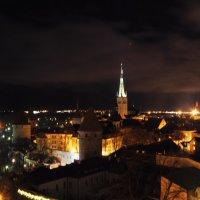 Ночной Таллинн :: Ketrin Pichugov