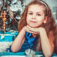Новый год :: Ольга Павленко