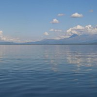 Север Байкала :: val-isaew2010 Валерий Исаев
