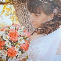 Невеста :: Гузель Давлетбаева