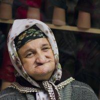 Старость :: Елена Васильева