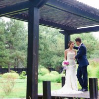 Свадьба Евгения и Полины 16 августа 2014. :: Максим Акулов