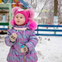 Детское счастье :: Артём Федин