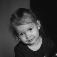 Взгляд ангела :: Вера Арасланова