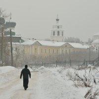 Другая жизнь :: Валентин Котляров