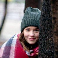 Декабрь в парке :: Vlad Ross