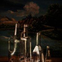 бутылочки :: kram