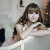 Ксюша :: Дмитрий Карцев