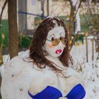 Мисс Снегурочка 2015 :: Дмитрий Сушкин