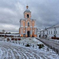 Хутынский монастырь :: Евгений Никифоров