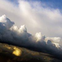 the sky :: Pasha Zhidkov