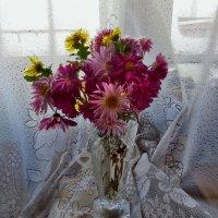 Букет ноября :: Наталья Джикидзе (Берёзина)