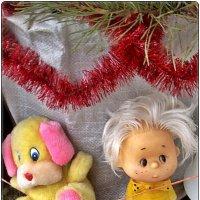До Нового года осталось 8 дней... :: Нина Корешкова