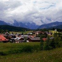 Средь гор :: Alexander Andronik