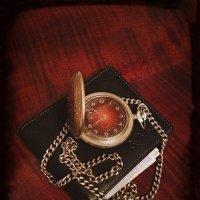 Time is... :: Eugene Kurenko