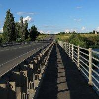 Про дороги и мосты :: Natali