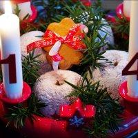 Рождественский сочельник 24 декабря :: Swetlana V