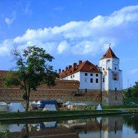 Замок в Мире :: Владимир
