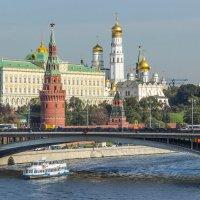 Московский Кремль :: Elena Ignatova