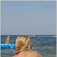 Лето. Море. Девушки... :: Кай-8 (Ярослав) Забелин