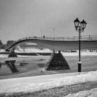 Мост :: Евгений Никифоров
