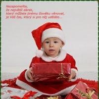 24 декабря - Щедрый вечер в Чехии... :: Dana Spissiak