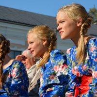 На юбилее России в Великом Новгороде 3 :: Константин Жирнов