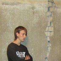 подросток :: tgtyjdrf
