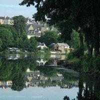 Городок в Бретани :: Владимир