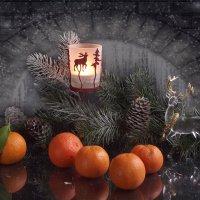 С рождеством! :: Иля Григорьева