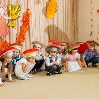Праздник в детском центре :: Ирина Кондратьева