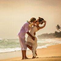 пираты в индийском океане - свадьба Настя и Ваня :: Ritzy Williams