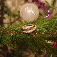 подарочек может быть не только под ёлкой))) :: Oxi --