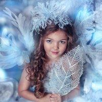 В Стране Снежных Фей :: Наташа Родионова