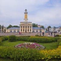 Кострома :: Petr Popov