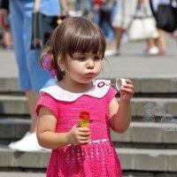 Мыльные пузыри :: GeraS | Photo
