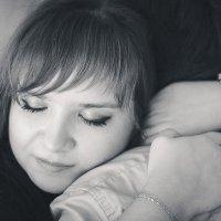 Moments In Love :: Алена Шпинатова