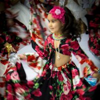 в танце :: Адильхан А