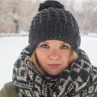 Зимняя фотосессия :: Артур Горвард