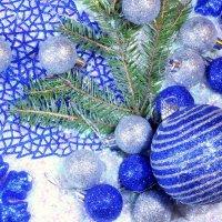 Скоро Новый год! :: Денис Матвеев