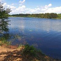 Озеро :: Наталья