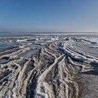 Заливный лед :: Владимир Самсонов